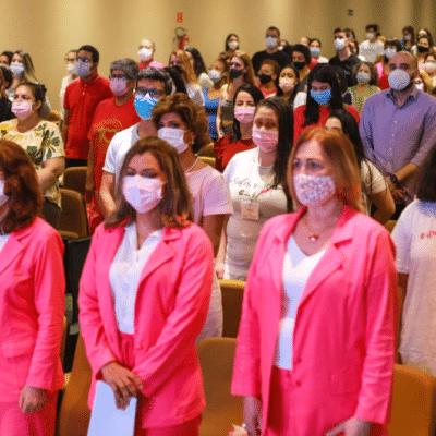 1º Congresso de Oncologia é realizado em Colatina