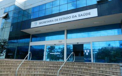 As inscrições deverão ser feitas exclusivamente de forma on-line, até o dia 25/10. (Foto: Divulgação/SESA)